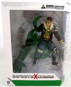 DC Comics Infinite Crisis 7 Inch Action Figure - Atomic Green Lantern