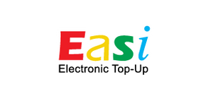EASI Electronic Top-Up From $10 to $100