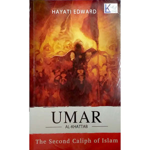UMAR AL-KHATTAB : The Second Caliph of Islam
