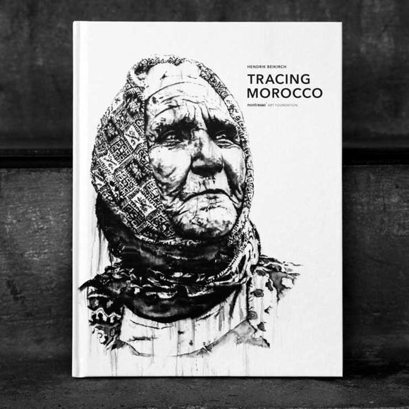 Tracing Morocco by Hendrik Beikirch