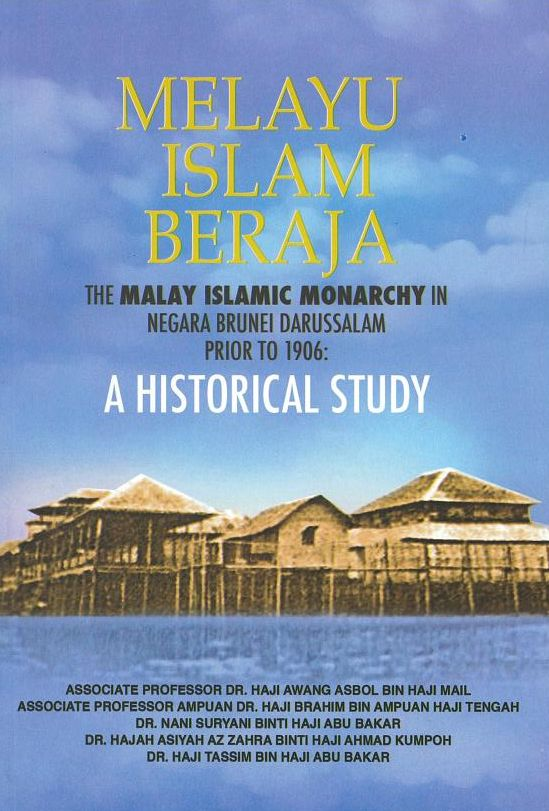 MELAYU ISLAM BERAJA: THE MALAY ISLAMIC MONARCHY IN NBD PRIOR TO 1906