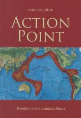 Action Point: Thoughts on the Changing Climate by Mohamed Bolkiah