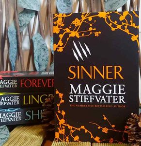 Sinner (The Wolves of Mercy Falls #3.5) by Maggie Stiefvater