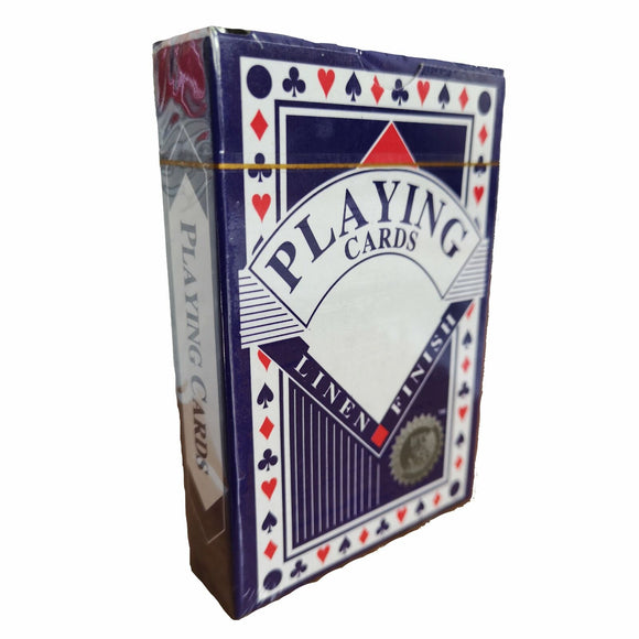 Playing Cards - Brand New & Sealed