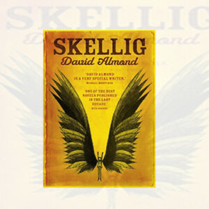 Skellig (Skellig #1) by David Almond