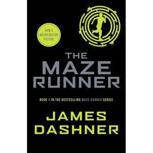 The Maze Runner (The Maze Runner #1) by James Dashner