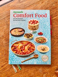 COMFORT FOOD FOR THERMOMIX COOKBOOK BY CHEF ANIS