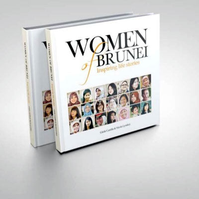 WOMEN OF BRUNEI