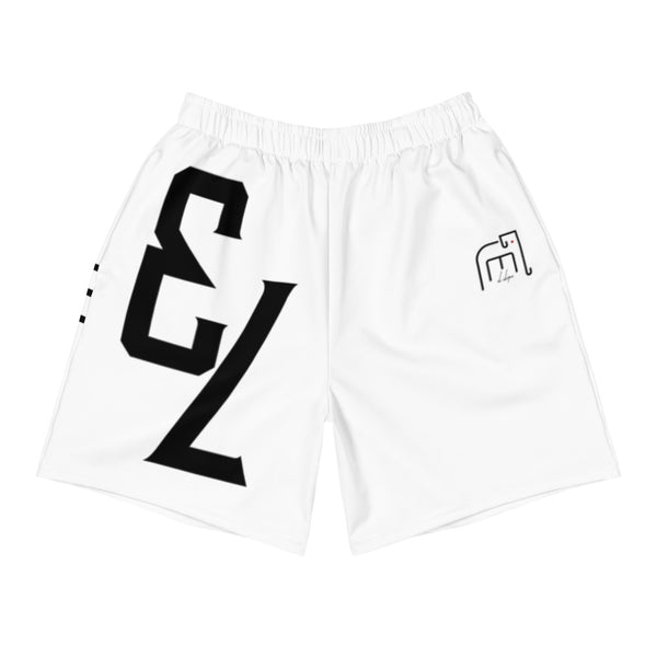 BIG EL Active Shorts
