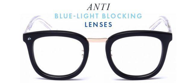 Blue Light Blocking Eyewear : Everyone from Jamie Foxx to J Lo are wearing them in public