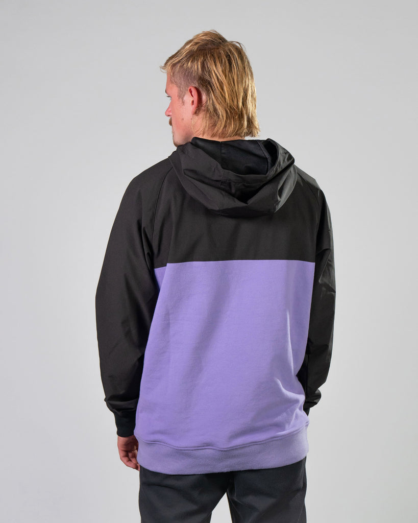 Icon Riding Hoodie