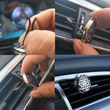 Clip-On Car Oil Diffusers