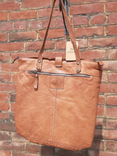 Load image into Gallery viewer, Kompanero Leather Hand Bag - Falicity