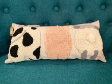Load image into Gallery viewer, Farm Animal Hooked Pillow