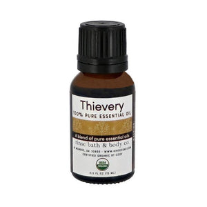 Thievery Essential Oil