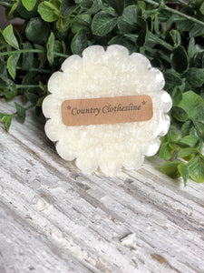 Country Clothesline Tart