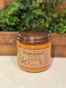 Snickerdoodle 16oz. Candle
