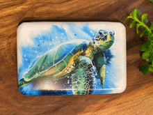 Load image into Gallery viewer, Turtle Armored Wallet