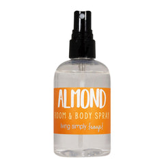 Almond Spray