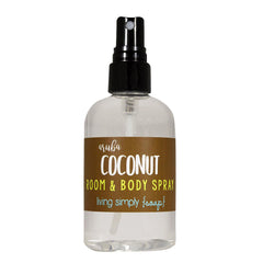 Aruba Coconut Spray