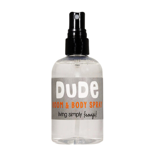 Dude Spray
