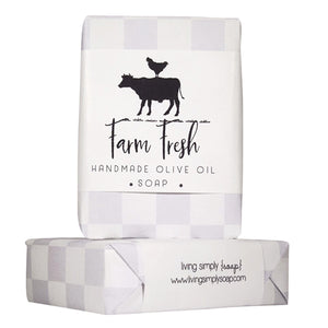 Farm Fresh Bar Soap