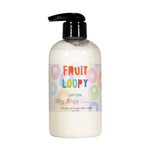 Fruit Loopy Lotion