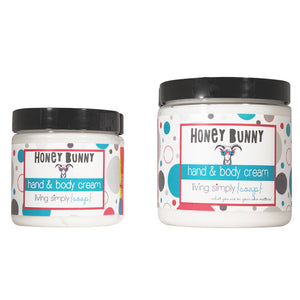 Honey Bunny Cream
