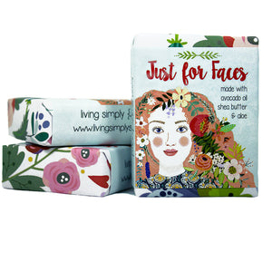 Just for Faces Soap