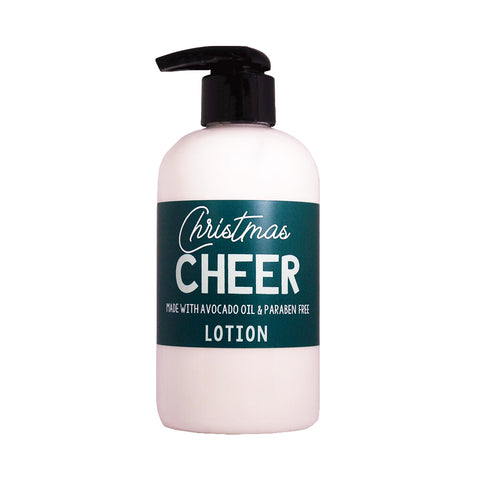 Christmas Cheer Lotion