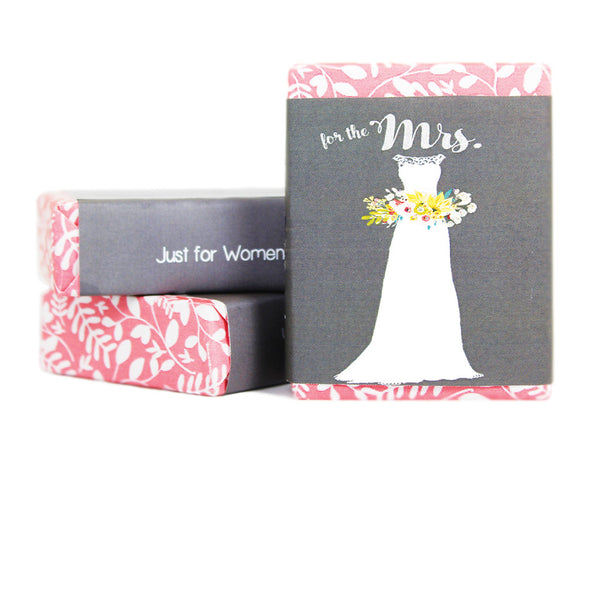 For the Bride Gift Soap