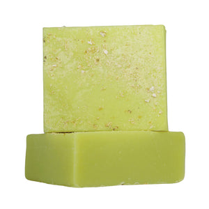 Organic Triple Mint Soap