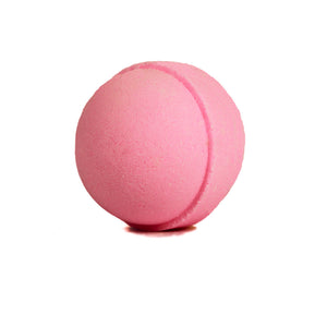 Cotton Candy Kids Bath Bomb
