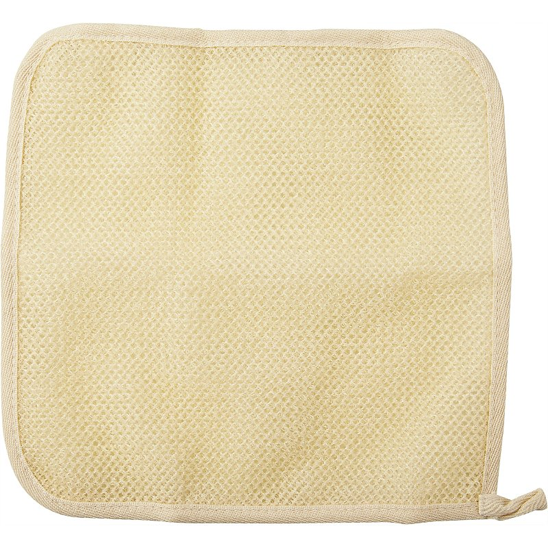 Woven Wash Cloth