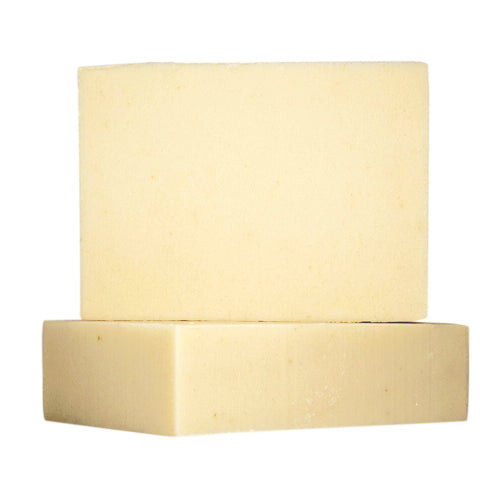 White Berries Bar Soap