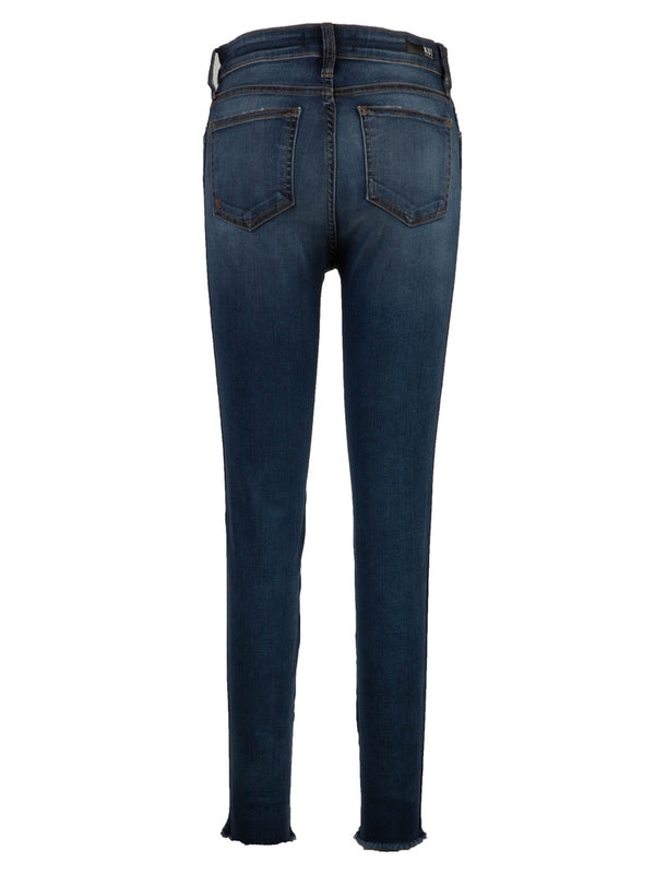 connie high rise skinny