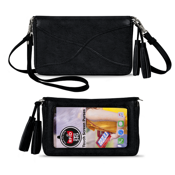 encounter wallet purse