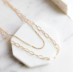 charlotte necklace