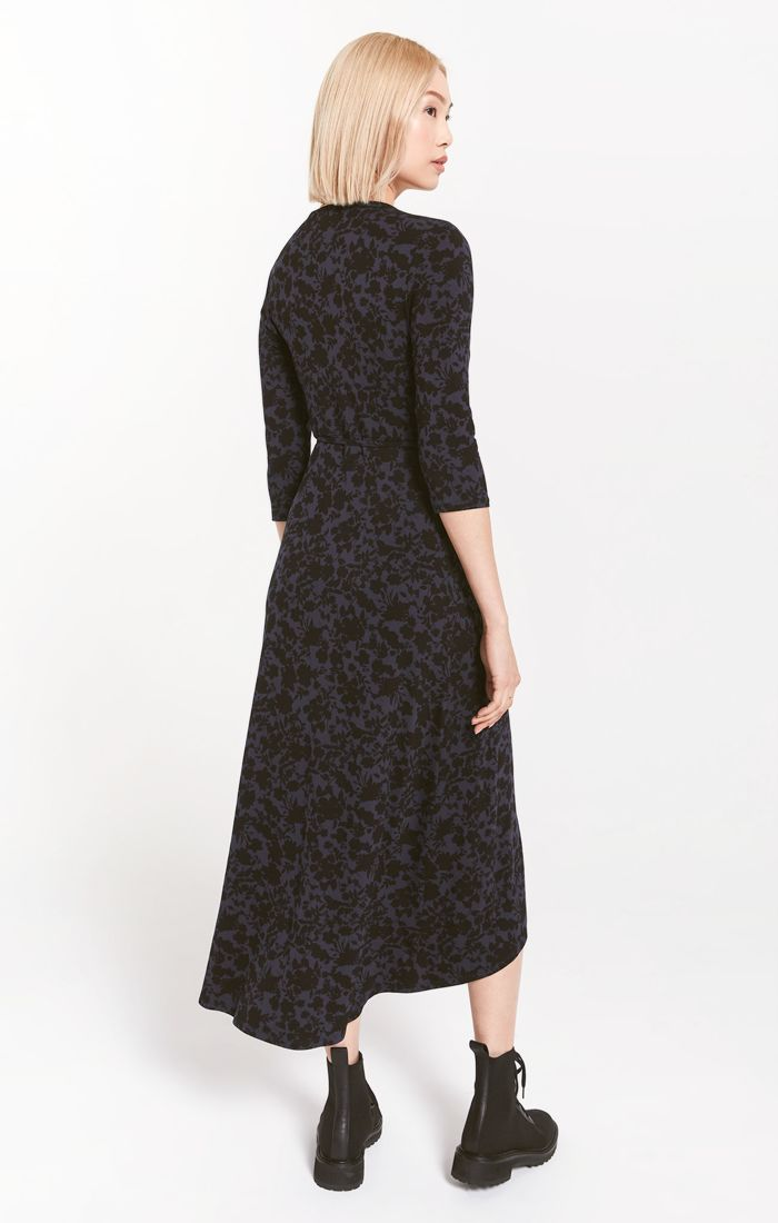 emerson floral dress