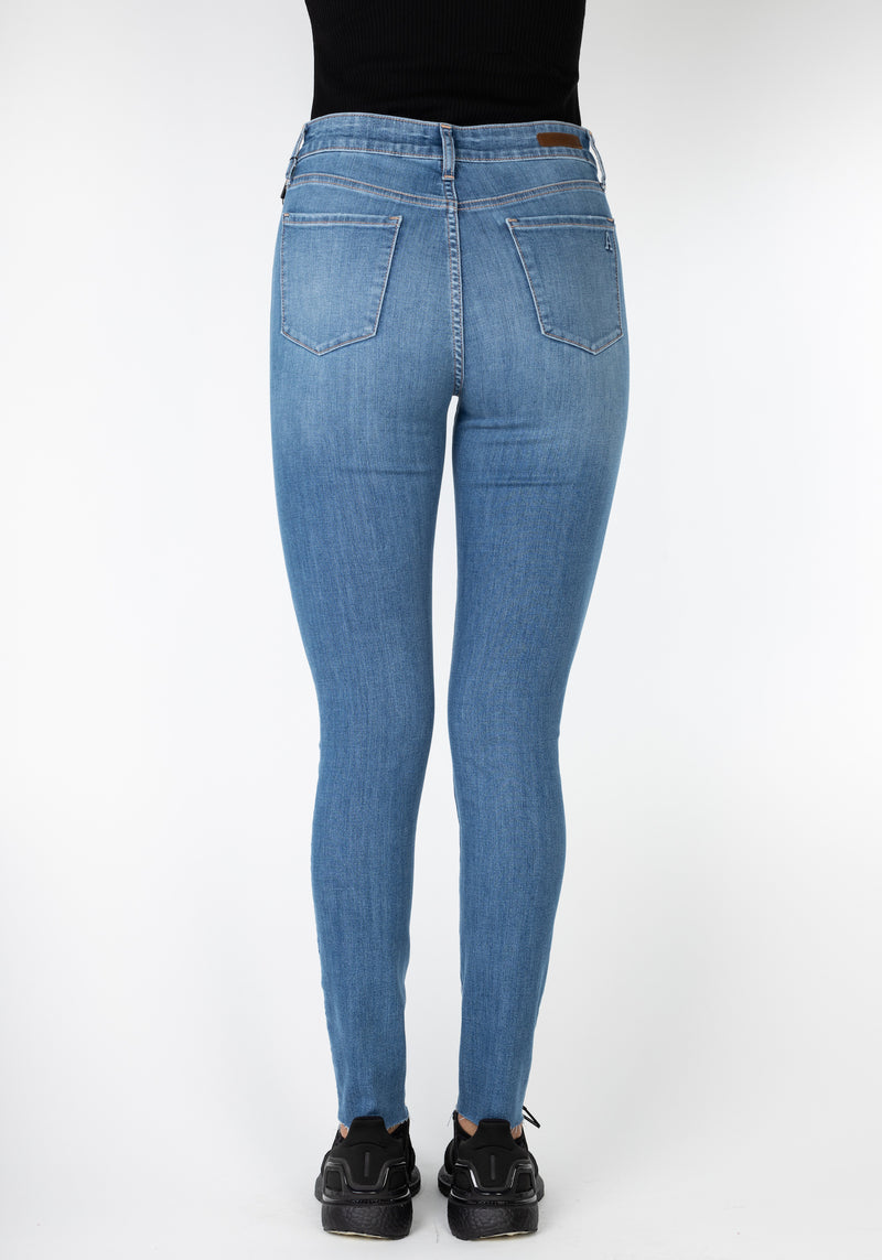 hillary high rise jeans