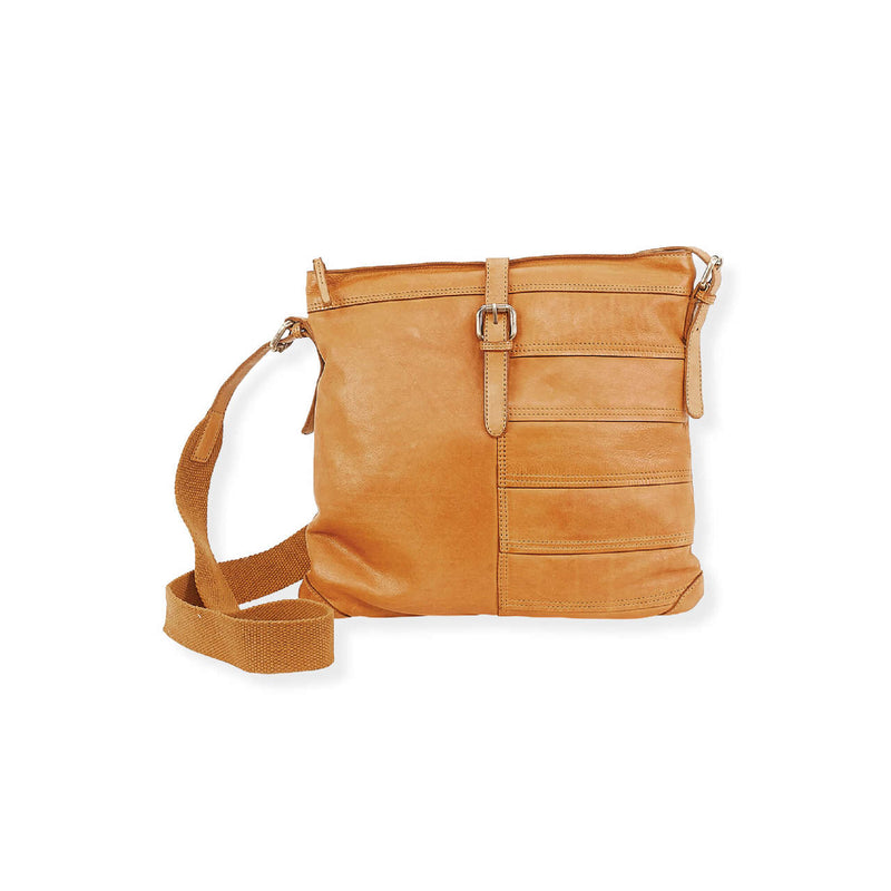 hudson leather crossbody