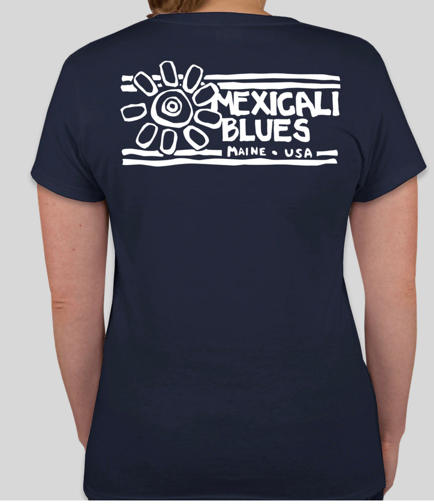 Custom listing for Mexicali Blues
