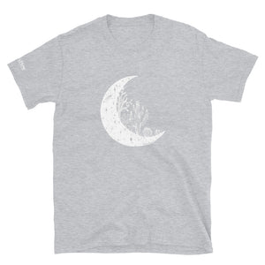 Desert Moon Short-Sleeve Unisex T-Shirt