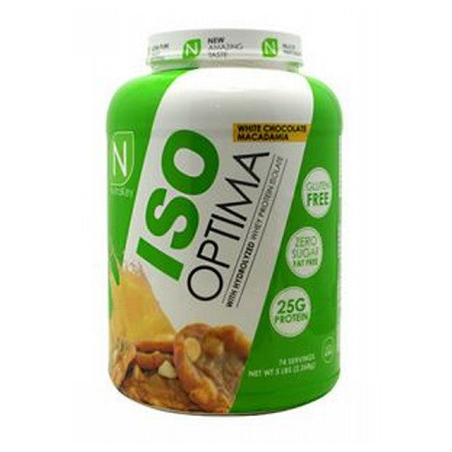 Nutrakey Iso Optima 5LB - Supplement Xpress Online
