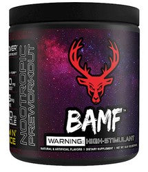 DAS Labs BAMF 30sv - Supplement Xpress Online