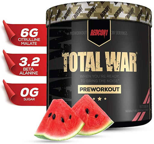 Redcon1 Total War 30sv - Supplement Xpress Online