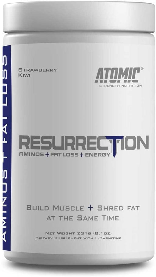 Atomic Resurrection 30sv - Supplement Xpress Online