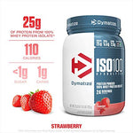 Dymatize ISO 100 1.6lb - Supplement Xpress Online