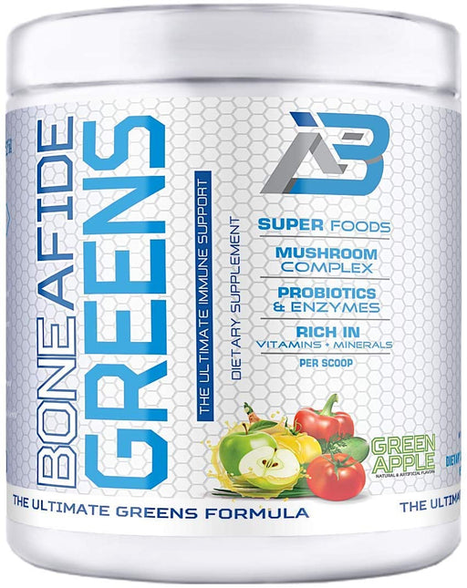 Boneafide Greens - Supplement Xpress Online