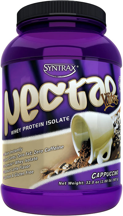 Syntrax Nectar 2lb - Supplement Xpress Online